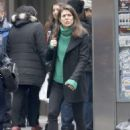 Charlotte Casiraghi – Shopping in New York City - 454 x 608