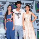 Jennifer Winget :  Sony TV Launches New Show Beyhadh - 388 x 519