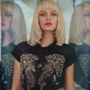 Jessica Stam - Harper's Bazaar Magazine Pictorial [Kazakhstan] (December 2018) - 454 x 606