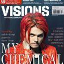 Gerard Way - 454 x 604