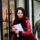 Phoebe Waller-Bridge – Out in West London - 454 x 704