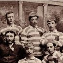 Bootle F.C. (1879) players