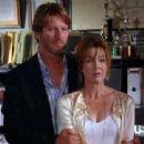 Brett Cullen and Donna Bullock
