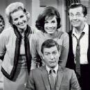 The Dick Van Dyke Show - Dick Van Dyke - 454 x 340