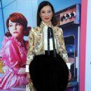 Lucy Liu – Why Women Kill premiere in Beverly Hills - 454 x 743