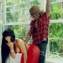 Blac Chyna Stars in Future's Rich $ex Music Video - November 19, 2015 - 454 x 295