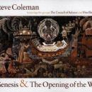 Steve Coleman - Genesis