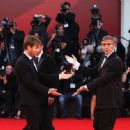 The Men Who Stare At Goats: Red Carpet - 66th Venice Film Festival