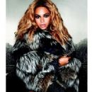 Beyoncé Knowles - Harper's Bazaar Magazine Pictorial [United States] (November 2011)