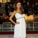 "Una Healy At ""Twilight Saga: Breaking Dawn Pt. 1"" Premiere"