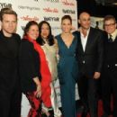"Premiere Of ""Amelia"" - Inside Arrivals"