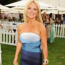 Geri Halliwell - Cartier International Polo Day At Guards Polo Club On July 25, 2010 In Egham, England
