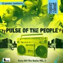 Dead Prez - Turn Off the Radio: The Mixtape, Volume 3: Pulse of the People
