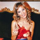 Luisana Lopilato Caras Magazine Pictorial 21 November 2006
