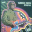 Clarence Carter - Testifyin'