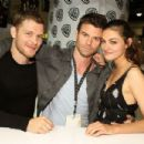 Warner Bros. At Comic-Con International 2014 - 454 x 303