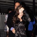 Kelly Brook - Leaving Cipriani Restaurant In Mayfair - 2010-06-20
