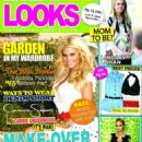 Jessica Simpson - LOOKS Magazine Cover [Indonesia] (July 2008)