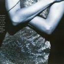 Daryl Hannah - Harpers Bazaar Magazine Pictorial [United States] (September 1991)