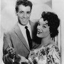 Jimmie Rodgers and Connie Francis 1959 - 252 x 319