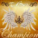 Tionne 'T-Boz' Watkins - Champion