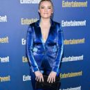 Emily Osment – Entertainment Weekly's Pre-SAG Party 2020 in Los Angeles - 454 x 698