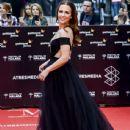 Paula Echevarria- Closing Day - Red Carpet - Malaga Film Festival 2018 - 437 x 600