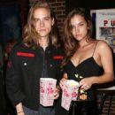 Barbara Palvin – 'Puzzle' Screening in New York