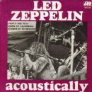 Acoustically