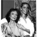 Barbara Baxley & Tracy Brooks - 384 x 500