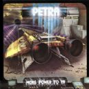 Petra Album - More Power to Ya
