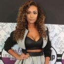 Erica Mena BET Hip Hop Awards