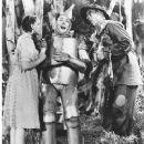 Jack as The Tin  Man