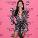 Victoria Justice – 2018 Victoria's Secret Fashion Show After Party in NY - 454 x 682
