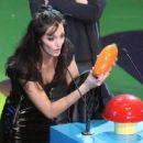 Oriana Sabatini- Kids' Choice Awards Argentina 2015- Show - 454 x 255