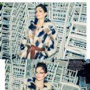 Eva Green – Madame Figaro Magazine (November 2018) - 454 x 588