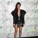 Victoria Justice – Saks Celebrates New Main Floor in NYC