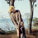 Freja Erichsen - Vogue Magazine Pictorial [Turkey] (January 2015) - 454 x 683