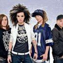 Tokio Hotel - 454 x 397