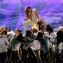 Jennifer Lopez : 2018 American Music Awards - Show