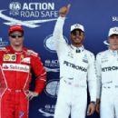 European GP Qualifyiing 2017 - 454 x 303