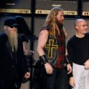 Dusty Hill, Zakk Wylde, Phil Collins