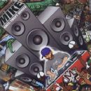 Mix Master Mike - Anti-Theft Device