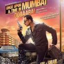 Once Upon A Time in Mumbai Dobaara New posters - 454 x 656