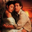 Michael Ontkean and Joan Chen