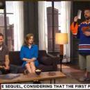 Man of Steel: The Yahoo Live Fan Event - Amy Adams - 454 x 344