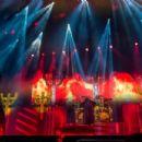 Sunday 10th June 2018 - Royal Arena, Copenhagen, Denmark - 454 x 302
