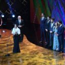 Elçin Sangu and Baris Arduç : Golden Butterfly Awards 2016 - 454 x 303