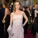 Emily Blunt At The 88th Annual Academy Awards (2016) - 341 x 600