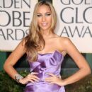 Leona Lewis - 67th Annual Golden Globe Awards 17.01.2010